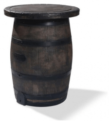 Barrel Statafel